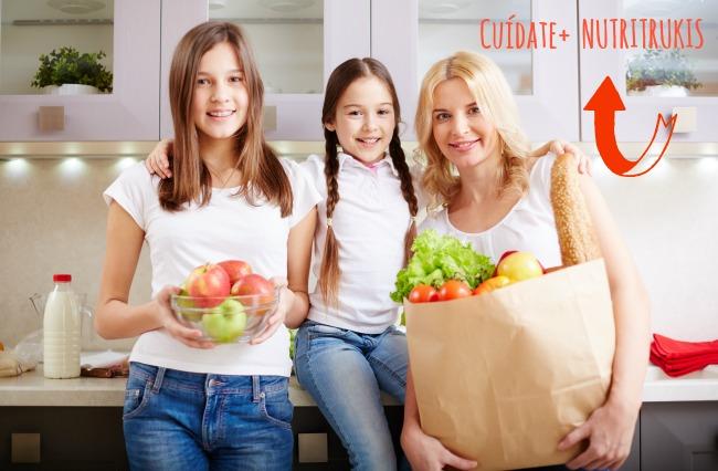 3 Consejos para comer bien y no engordar