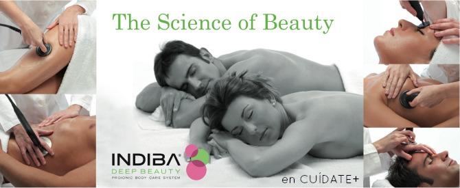 Indiba : El mejor tratamiento para tu piel