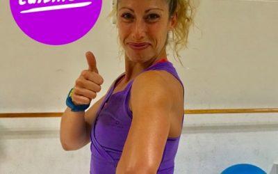 Tonifica tus brazos en tan sólo 10 mn al dia